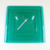 Jade Green Dragonfly Dish 108 NEW